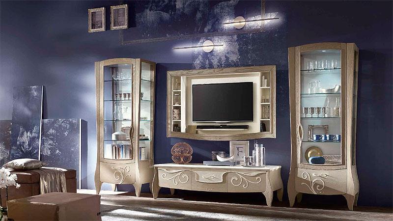 Мебель Для Гостиной Поэлементно
