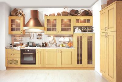 Кухня ЛУНА