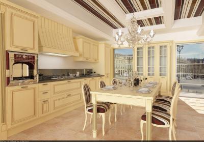 кухни Berloni