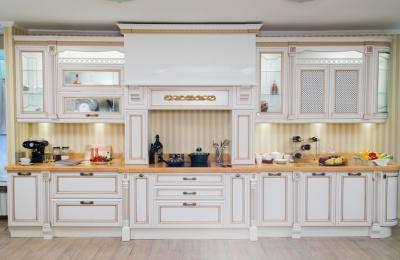 Кухня Garda