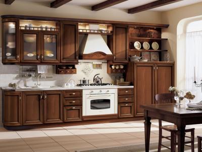 Кухня Parma