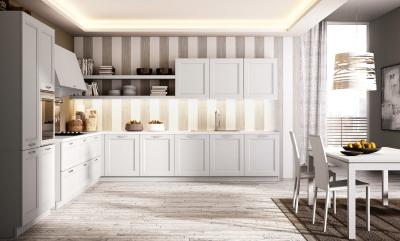 Кухня GINEVRA