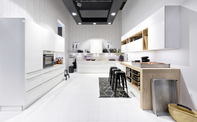 Кухня  LUX