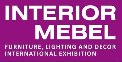 Выставка INTERIOR MEBEL 2014