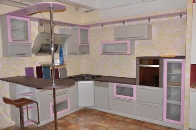 Кухня Фламинго РКС
