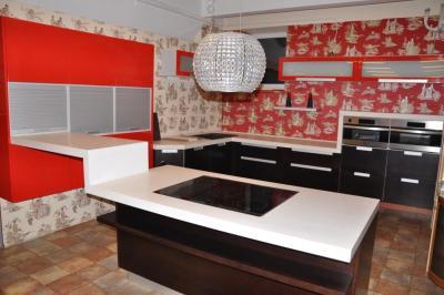 Кухня РКС «ДУО 2»